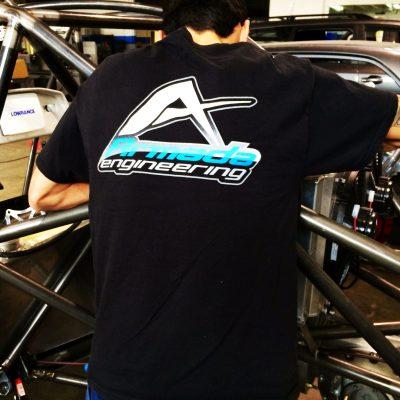Armada T-Shirts