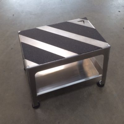 Armada Engineering Pit/Shop Work Stool